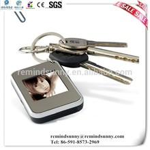 Digital Key Chain Photo Frame Key Chain