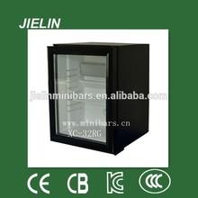 28litres high grade car fridge with CCC/CE/CB/KC certificate outdoor mini refrigerators