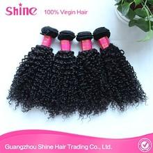 Wholesale Unprocessed 100% Human Vigin Hair Peruvian Hair In China