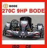 270cc 9HP adults racing go kart for sale(MC-474)