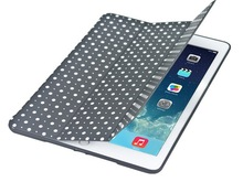 Ultra Slim Lightweight Smart-shell Stand Cover Case for Apple iPad Air 2