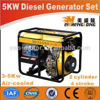 Hot sales! Air cooled diesel generator set spare parts
