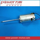 PT3437230-6106 electric dc motor for soybean milk machine