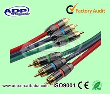 High quality rca to vga cable