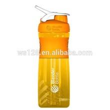 2014 latest design protein shaker bottles/blender bottles/sports bottles