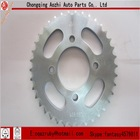 GS125-38T Motorcycle Sprocket Wheel