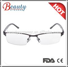 Best selling ce and FDA silhouette titanium eyeglass frames