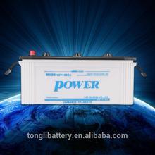 wholesale cheap price 12V120AH/120AH drained car battery scrap