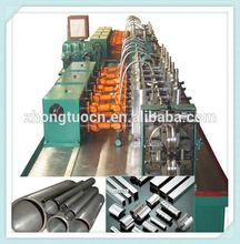 HG127 carbon steel single head hydraulic bending machine