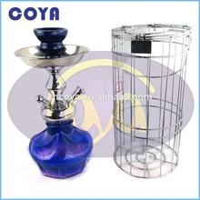china wholesale hookah with bird cage packing shisha Narghile CS-040