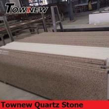 Cut-to-size Artificial Quartz Stone Counter tops