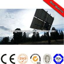 61215IEC TUV CE hitech 60w 18v mono solar panel