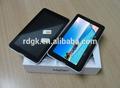 7 polegada tablet pc telefone phablet cartão sim gsm 4.4 android wifi dual câmera bluetooth gps 3g chamada