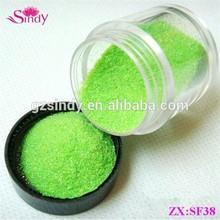 new design 12 color/bag acrylic powder bulk acrylic color powder for nails
