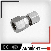 B303 hot selling brass air auto air conditioning hose duct compression fittings