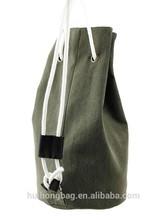 Nylon Drawstring bag Football Basketball