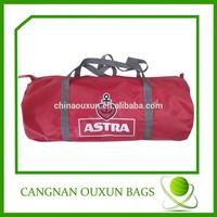 Hot sale polyester duffel bag