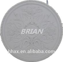 High Quality foam ceiling medallions/ceiling rose