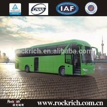 EQ6121L4D New 53 Seats 330HP 12m Coach Bus
