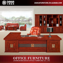 Modern design excellent material factory directly provideceo desk office desk