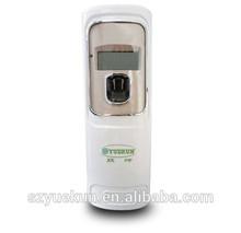 Factory direct sale automatic room air freshener dispenser aerosol lcd