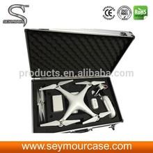 Flight Simulator DJI Phantom Case Aluminum Phantom Case DJI s900
