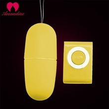 Remote Control Bullet porn toys, girls wireless sex egg toys