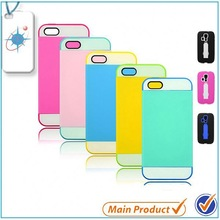 Hot Selling Premium Quality Cheapest Slim Shield Case For Iphone 5