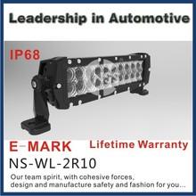 Lifetime Warranty Tuning Light 10 inch 60W led light bar for Dodge Ram 1500