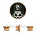 Bouchons d'oreille bijoux piercing bijoux de corps populaire du cartilage