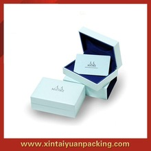Custom Logo Paper Jewelry Box China Manufacturer Custom Luxury Paper Jewelry Box Paper Jewelry Box Manufacturer China