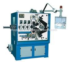 RH-590 5 axis Automatic CNC Spring Machine