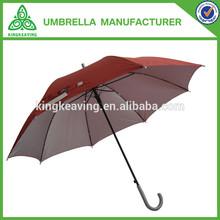 umbrella with curve handle