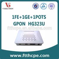 fiber gigabit router telecom equipment,gpon onu