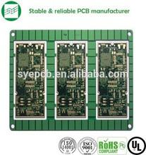 pcb manufacturer,fr4,4l