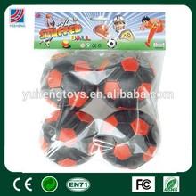 mini soccer ball football rubber ball