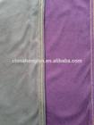 180gsm 70%cotton 25%polyester 5%spandex knit slub dyed fabric