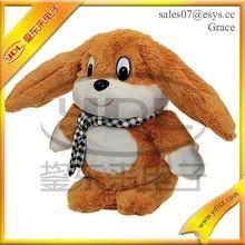 Classic design Dancing Rabbit Plush Toys for World market