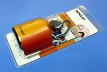 Vente chaude de qualité supérieure USB bluetooth papier carte d'emballage blister, Clapet en plastique emballage blister