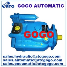 2014 Hot Sale High Quality hydraulic piston pumps and motor