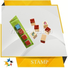 Hot sale pen 3d-animal stamp collection