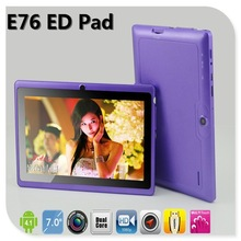 E76 Action 7021 dual core wifi tablet mid 7 inch umpc 2014