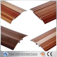 Durable Floor Interior Decoration Tile Outside Corner Trim