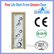 perfect technology manufactured barthroom interior aluminum window and door