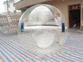 excelente de la burbujainflable bola de agua bola del agua caminando pelota