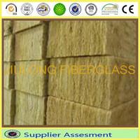 heat insulation material ceramic fiber glass wool board