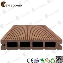 Composite wpc wood cork floor