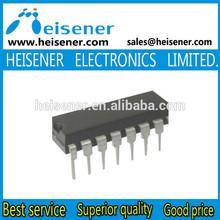 (IC Supply Chain) MCP3008-I/P
