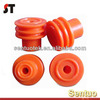 Coloful Silicone Rubber Plugs Made In China