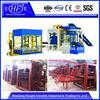 QT10-15 concrete hollow block machine pavers bricks making